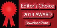 Editor's Choice 2014 AWARD Download Zone