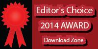 Editor's Choice 2014 AWARD Download Zone