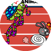 Olimpíadas Animais - Barreiras