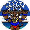 أولمبياد الحيوانات – رفع الأثقال