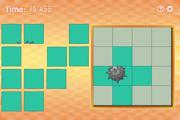 Animation Puzzle screenshot