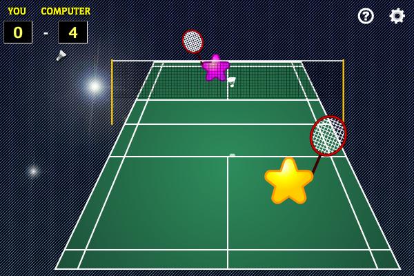 Star Badminton