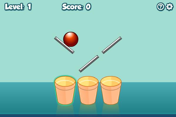 Ball Drop Memory full screenshot