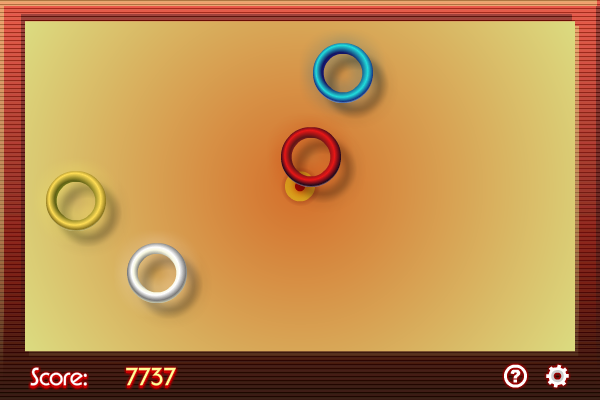 Battle Rings screenshot