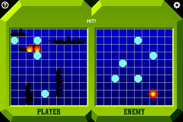 War Ship screenshot