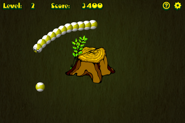 Click to view Bobo Snake screenshots
