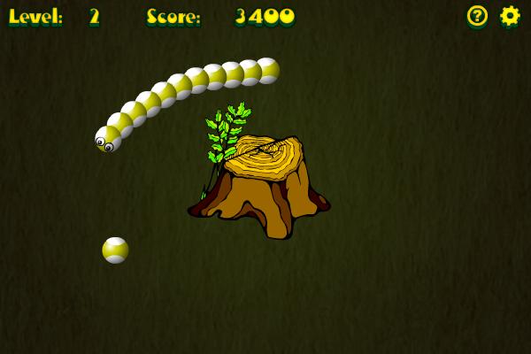 Bobo Snake screenshot