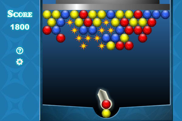 bouncing balls game free online play