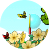 Insectos Burbuja