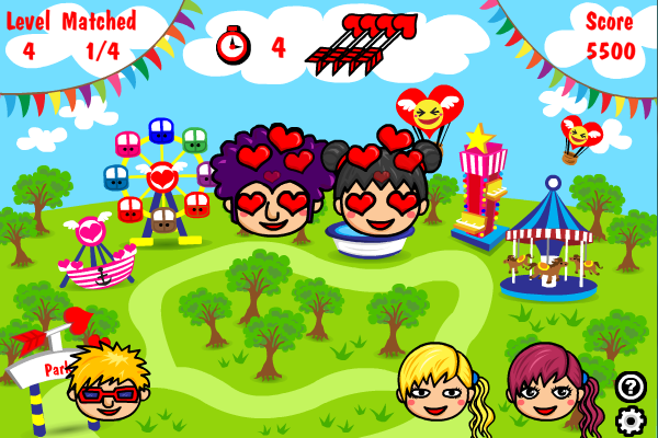 Click to view Busy Cupid screenshots
