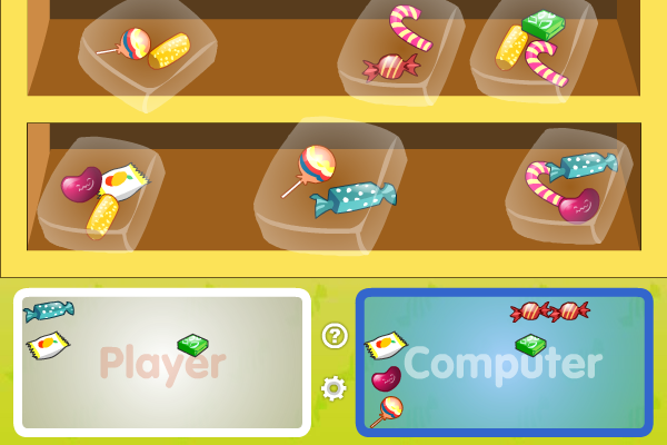 Candy Bags screenshot
