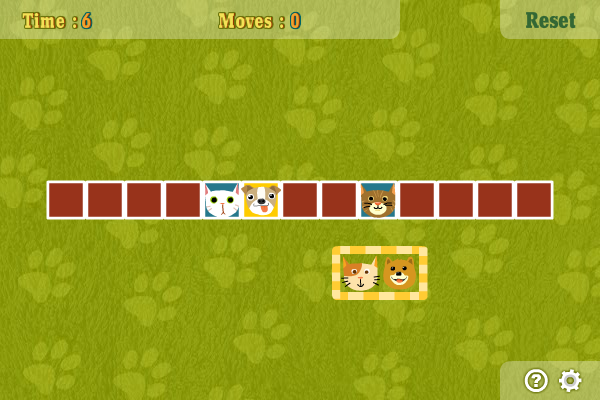 Click to view Cat Dog Cat Dog Cat screenshots