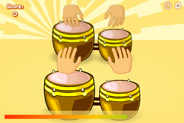 Drum Beats screenshot