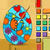 부활절 달걀 디자이너