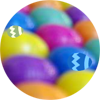 البحث عن بيضة عيد الفصح
