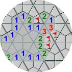 Девятигранные мины