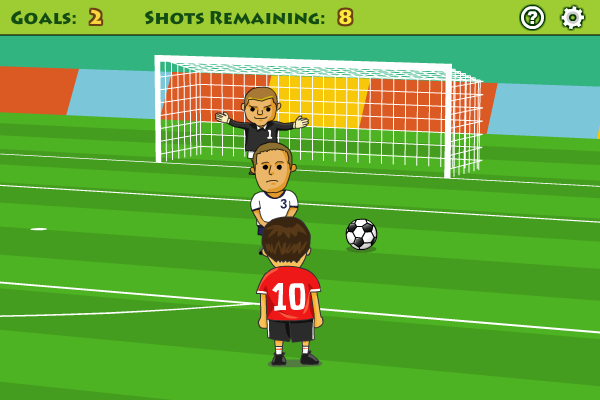 Click to view Free Kick screenshots