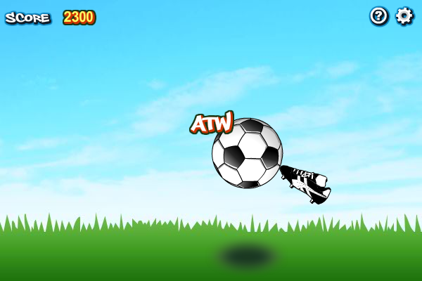 Click to view Freestyle Soccer screenshots