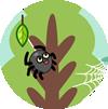 Heroic Spiders