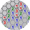 Les Mines Hexagonales