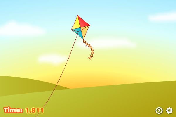 Kite Flying full screenshot