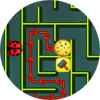 Une Course de Labyrinthe II