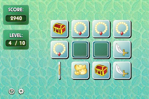 Click to view Memory V screenshots