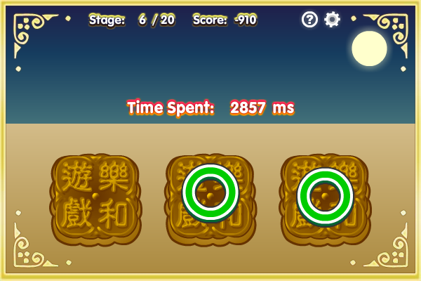 Click to view Moon Cakes screenshots