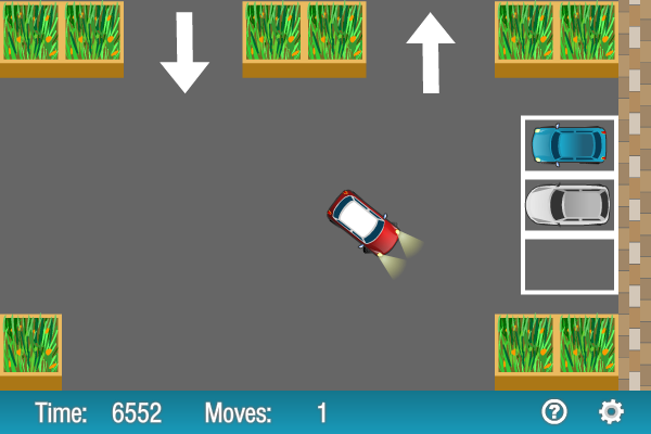 Click to view Parking Mania screenshots