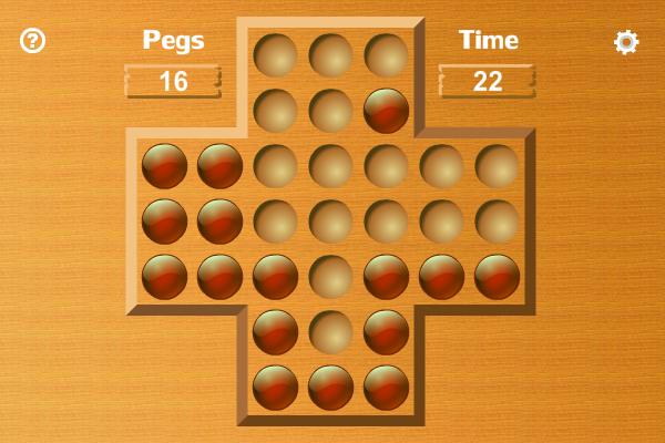 Solitär Brettspiel Online