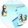 Famílias de Pinguins