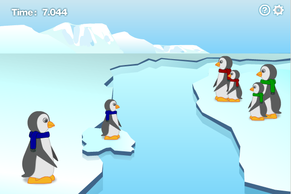 Click to view Penguin Families screenshots
