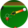 Poolbillard-Training
