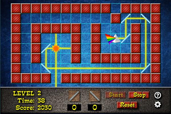 Rainbow Mechanic full screenshot