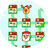Путь Санта-Клауса