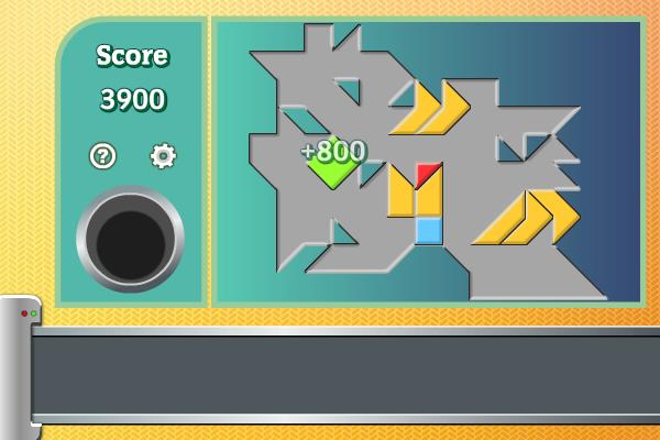 Shape Inlay full screenshot