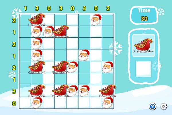 Santa's Sleigh 1.2.3 full
