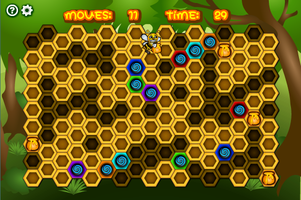 Click to view Smart Bee screenshots
