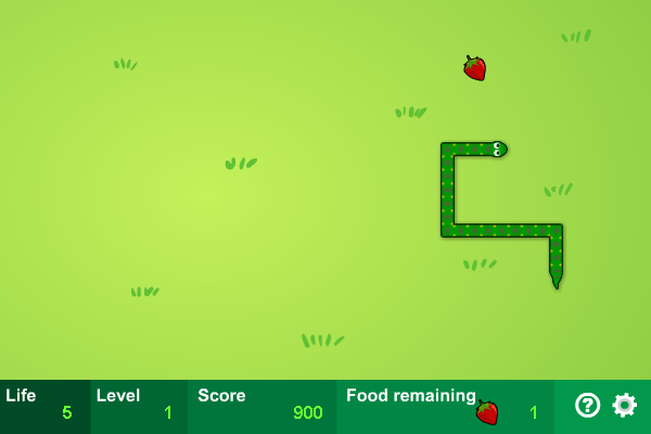 Click to view Snake Classics screenshots