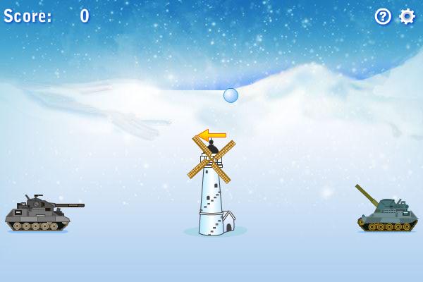 Windows 7 Snowball Duel 1.5.2 full