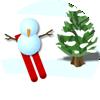 Snowman Skiing 1.4.1