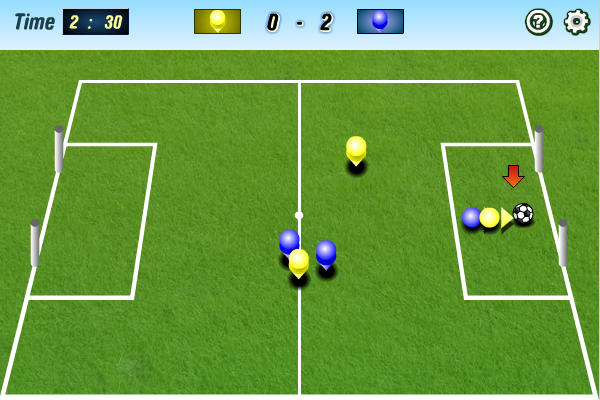 Click to view Soccer screenshots