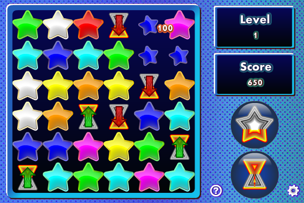 Click to view Staries II screenshots