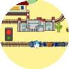 Le Responsable des Trains
