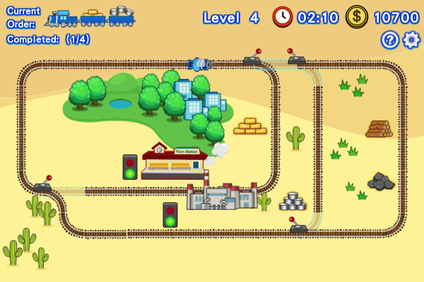 Click to view Train Controller screenshots