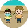Вспышка вирусной инфекции
