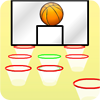 Le Shoot out de Basket-ball Multi joueur