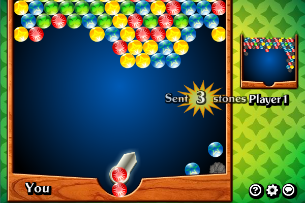 Bouncing Balls Battle