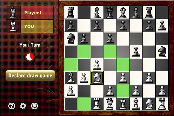 Multiplayer Chess screenshot