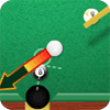 MULTIPLAYER EIGHT BALL – KUGLA BROJ OSAM